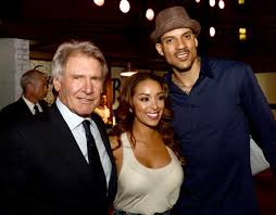Harrison Ford And Gloria Govan Photos Photos - '42' Premiere After ... Basketball Wives La Star Gloria Govan And Matt Barnes Split Thegrio Attends The 2013 Espy Awards At Nokia Watch Blasts Over Her Not Letting Him Derek Fisher Allegedly Attacked By For Dating React To 2 Billion Clippers Sale Get Into Violent Scuffle Ex Makes Mothers Day Post With Exwife Fought Protect His Kids Exclusive Laura On Sister You Cant Update Heres How Are Shooting Down Harrison Ford Photos 42 Pmiere After Lvefanciicom Forged Nba Husbands