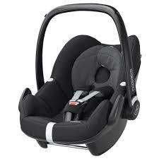 siege auto enfants le siège auto pebble de bébé confort maxi cosi