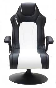 Ace Bayou Rocker Gaming Chair by X Rocker Gaming Chairs