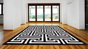 area rugs awesome polka dot rug amazing black and white floor