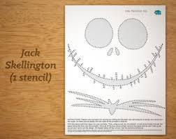 Jack Skellington Pumpkin Stencils Free Printable by Printable Pumpkin Carving Pattern Star Wars R2 D2