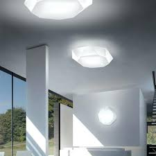 dramatic lighting for low ceilings modern ceiling lights hallway