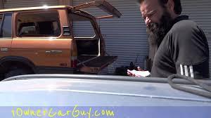 Interior Seat Repair Upholstery Shop Video Seats Repairs & Behind