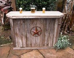 Popular Of DIY Outdoor Bar Table With Super Easy Cheap Diy Ideas