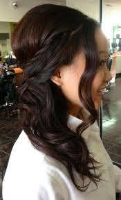 Studio Tilee Hair Salon by 20 Best Hair Images On Pinterest Chignons Hairstyles And Low