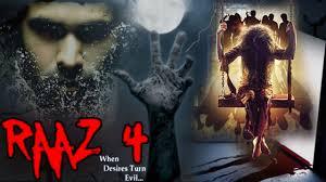 Raaz 4 2016 Full Cast & Crew Release Date Story Trailer