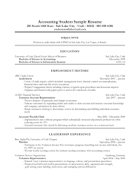 Resume Objectives Statements 10 Resumes Objective 11 In Examples