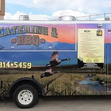 100 Trucks For Sale In Colorado Springs Wild Goose Catering BBQ Food Roaming