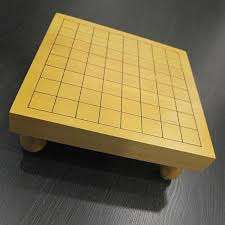 9x9 GO Board With Legs