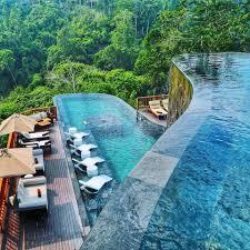 100 Ubud Hanging Gardens Resort Bali Luxury 7Star Architecture Design