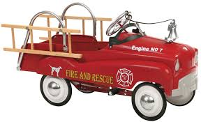 Fire Truck Pedal Car - InStep Fire Truck Electric Toy Car Yellow Kids Ride On Cars In 22 On Trucks For Your Little Hero Notes Traditional Wooden Fire Engine Ride Truck Children And Toddlers Eurotrike Tandem Trike Sales Schylling Metal Speedster Rideon Welcome To Characteronlinecouk Fireman Sam Toys Vehicle Pedal Classic Style Outdoor Firetruck Engine Steel St Albans Hertfordshire Gumtree Thomas Playtime Driving Power Wheel Truck Toys With Dodge Ram 3500 Detachable Water Gun