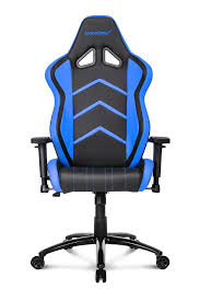 Akracing Gaming Chair Philippines by Akracing Player Gaming Chair Blue Lazada Ph