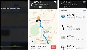 How to use Siri to directions and maps on iPhone or iPad