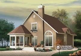Sunroom Plans Photo by House Plan W2945a Detail From Drummondhouseplans