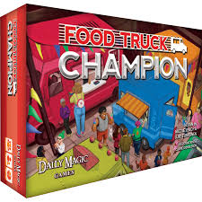 Food Truck Champion Board Game   The Dice Owl Food Truck Chef Cooking Game Trailer Youtube Games For Girls 2018 Android Apk Download Crazy In Tap Foodtown Thrdown A Game Of Humor And Food Trucks By Argyle Space Cooperative Culinary Scifi Adventure Fabulous Comes To Steam Invision Community Unity Connect Champion Preview Haute Cuisine Review Time By Daily Magic Ontabletop This Video Themed Lets You Play While Buddy