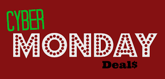 2015 Cyber Monday Deals And Coupon Codes! - My Crazy Savings