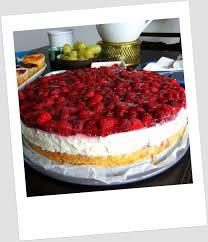 happy birthday himbeer käsesahne torte küchenzeilen