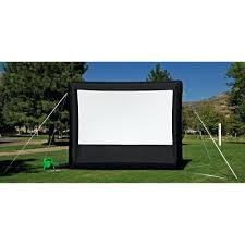Interior. Backyard Projector Screen - Lawratchet.com How To Build And Hang A Projector Screen This Great Video Sent Interior Backyard Projector Screen Lawrahetcom Backyards Appealing Movie Theater Outdoor Night Free Carls Diy Projection Screens For Running With Scissors Setup Youtube Project Photo On Awesome Best On Budget 6 Steps With Pictures Systems Design Jen Joes 25 Movie Ideas Pinterest Cinema 120 169 Hdtv Indoor Portable Front