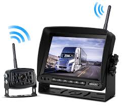 Wireless Backup Camera With Monitor System For RV Rearview Reversing ... Podofo 7 Wireless Monitor Waterproof Vehicle 2 Backup Camera Kit System The Newest Upgraded Digital Amazoncom Yada Bt53872m2 Matte Black Best Aftermarket Backup Cameras Back Out Safely Safewise Ir Night Vision Car Phone Reversing For Trucks Garmin Bc 30 Truck Camper 010 8 Of 2018 Reviews Rv Welcome Quickvu Features Benefits Ip69k With 43 Dash