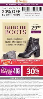 Payless Shoesource Coupons 🛒 Shopping Deals & Promo Codes ... Private Equity Takes Fire As Some Retailers Struggle Wsj Payless Shoesource Closeout Sale Up To 40 Off Entire Plussizefix Coupon Codes Nashville Rock And Roll Marathon Passforstyle Hashtag On Twitter Jan2019 Shoes Promo Code January 2019 10 Chico Online Summer 2017 Pages 1 Text Version Pubhtml5 35 Airbnb Coupon That Works Always Stepby Tellpayless Official Survey Get 5 Off Find A Payless Holiday Deals November What Brickandmortar Can Learn From Paylesss 75 Gap Extra Fergusons Meat Market Coupons Casa Chapala