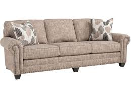 Smith Brothers Sofa Construction by Smith Brothers Living Room 235 Sofa Sb235 13 Penny Mustard