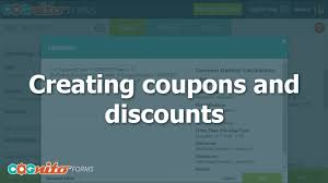 Creating Coupons And Discounts - Cognito Forms Diamondwave Coupon Coupons By Coupon Codes Issuu Auto Profit Funnels Discount Code 15 Off Promo Vidmozo Pro 32 Deal Best Wordpress Themes Plugins 2019 Athemes Mobimatic 50 Divi Space Maximum American Muscle Code 10 Off Jct600 Finance Deals How To Use Coupons In Email Marketing Drive Customer Morebeercom And Morebeer For Carrier The Beginners Guide Working With Affiliate Sites Tackle