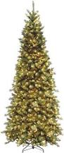 7ft Cashmere Pencil Christmas Tree by Die Besten 20 Slim Artificial Christmas Trees Ideen Auf Pinterest