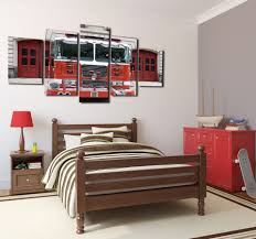 View Photos Of Fire Truck Wall Art (Showing 10 Of 15 Photos)