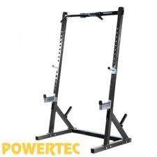 Powertec Power Racks & Smith Machines