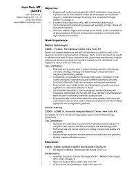 Sample Resume Medical Laboratory Technologist Save Lab Technician Objective Chemical