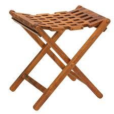 Best Teak Bath Caddy by Make Use Of The Folding Teak Shower Seat Teak Shower Bench