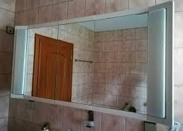 bad spiegelschrank sehr stabil