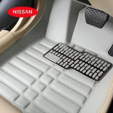 Car Floor Mats by 2018 Customized Car Floor Mats Carpet For Nissan X Trail Qashqai