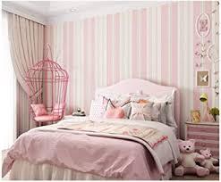 vlies tapete rosa breite vertikale streifen tapete dekorativ