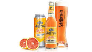 Schöfferhofer Grapefruit Hefeweizen