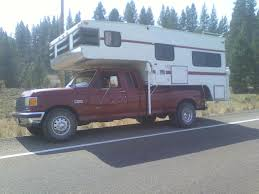 100 Truck Camper Dolly Buying Red Back The Ranger Station Forums