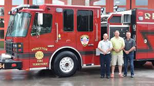 Ferrara Fire Apparatus Inc | LinkedIn