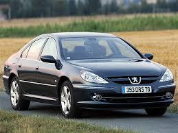 PEUGEOT 607 specs 2005 2006 2007 2008 2009 2010 autoevolution
