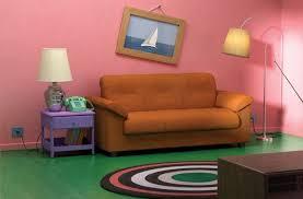 bei ikea das legendäre simpsons wohnzimmer gibt es jetzt zu