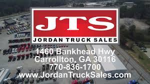 100 Jordan Truck Sales Carrollton Ga On Vimeo