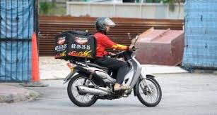 Fast Food Rush Risks Delivery Riders Lives