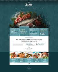 Website Design Template 48023