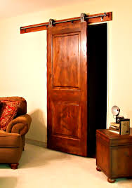 Unusual Barn Door Interior Design Features Double Panels Barn ... Bypass Barn Door Hdware Kits Asusparapc Door Design Cool Exterior Sliding Barn Hdware Designs For Bathroom Diy For The Bedroom Mesmerizing Closet Doors Interior Best 25 Pantry Doors Ideas On Pinterest Kitchen Pantry Decoration Classic Idea High Quality Oak Wood Living Room Durable Carbon Steel Ideas Pics Examples Sneadsferry Bathroom Awesome Snug Is Pristine Home In Gallery Architectural Together Custom Woodwork Arizona