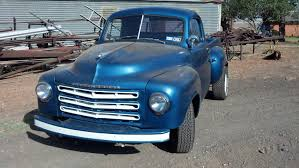 Studebaker Pickup (1952) | Troy's Tractors Preowned 1959 Studebaker Truck Gorgeous Pickup Runs Great In San Junkyard Tasure 1949 2r Stakebed Autoweek 1947 Studebaker M5 12 Ton Pickup Truck Technical Help Studebakerpartscom Stock Bumper For 1946 M16 Truck And The Parts Edbees Classic Classy Hauler 1953 Custom Madd Doodlerthe Aficionadostudebakers Low Behold Trucks Directory Index Ads1952 Kb1 Old Intertional Parts