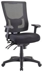Classroom Select Multifunctional Mesh High-back Exec. Chair -- Executive  Chair, High-Back, 25-1/5