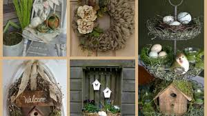 Primitive Easter Home Decor by Rustic Spring Decor Ideas Spring Decorating Ideas Easter