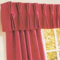Curtain Headings Bath