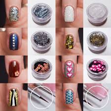 Nail Design: Nail Art Design Kit Holiday Nail Art Designs That Are Super Simple To Try Fashionglint Diy Easy For Short Nails Beginners No 65 And Do At Home Best Step By Contemporary Interior Christmas Images Design Diy Tools With 5 Alluring It Yourself Learning Steps Emejing In Decorating Ideas Fullsize Mosaic Nails Without New100 Black And White You Will Love By At