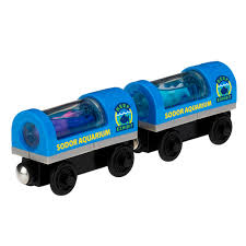 Thomas And Friends Tidmouth Sheds Wooden Railway by Thomas U0026 Friends Wooden Railway Aquarium Cars