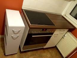 küche küchenzeile hängeschrank ohne e geräte in 60487